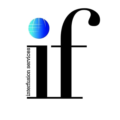 IF logo